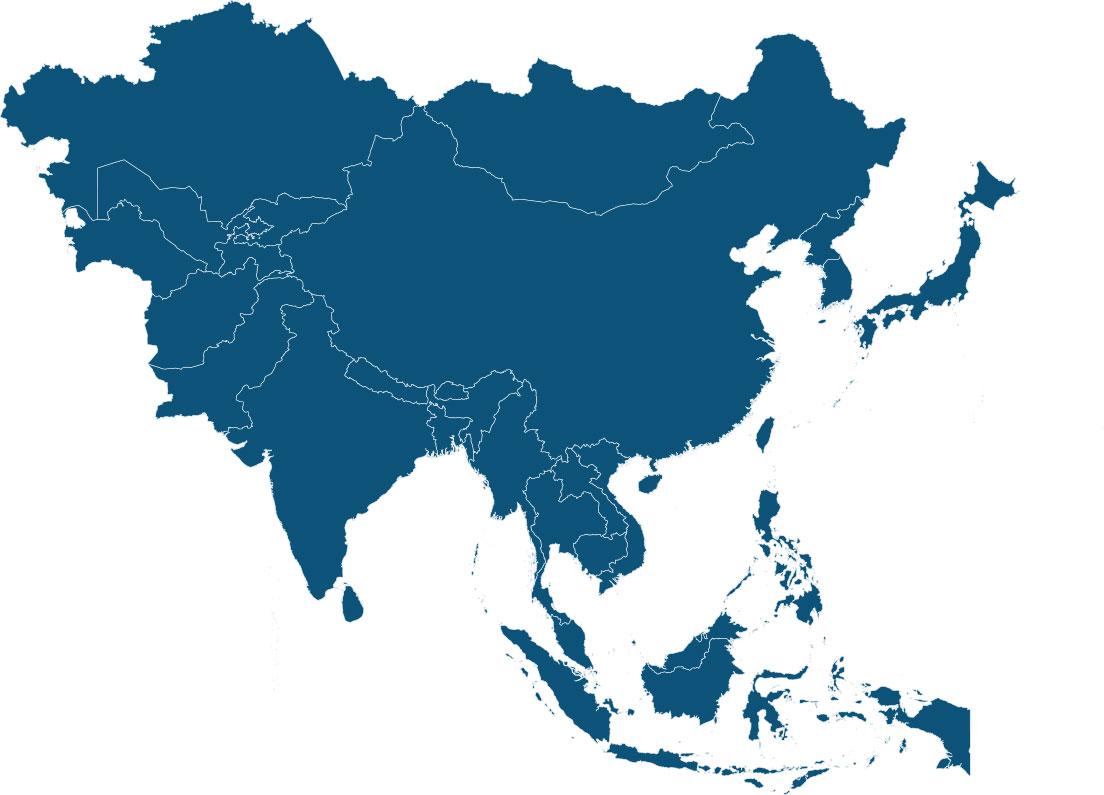 Migliori siti di scommesse dei paesi asiatici
